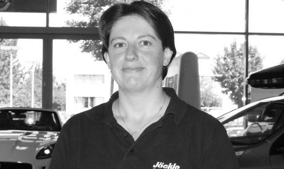 Brigitte Wißmiller