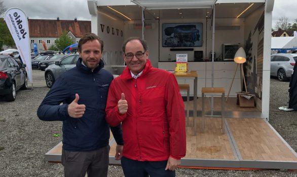 Landsberger Autosalon 2017