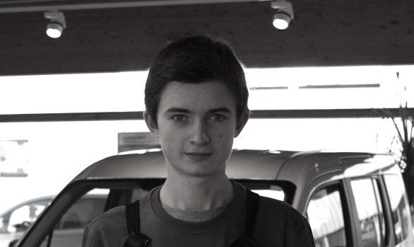 Szymon Drozd