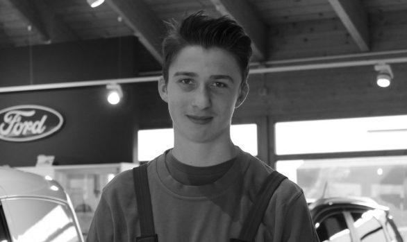 Niklas Kron